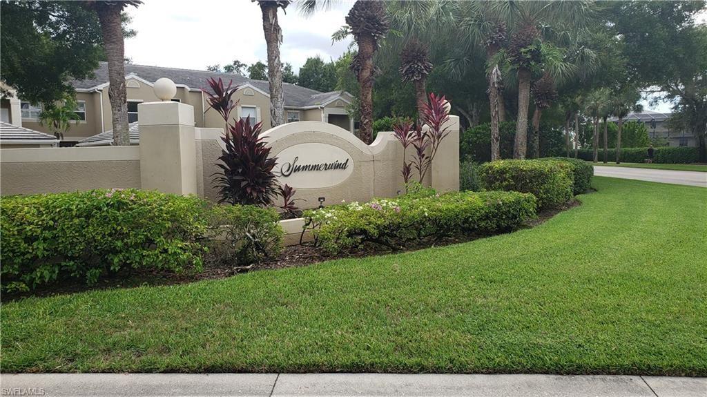 12161 Summergate Circle #203, Fort Myers, FL 33913 - #: 221055681