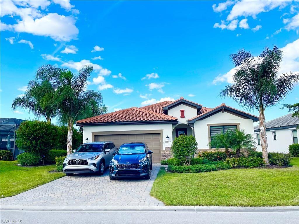 11900 Silver Cobblestone Way, Fort Myers, FL 33913 - #: 221071681