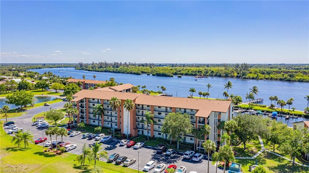 16100 Bay Pointe Boulevard #103, North Fort Myers, FL 33917 - #: 220031682