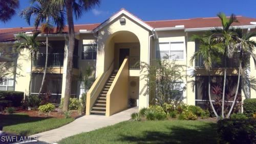 12570 Equestrian Circle #1405, Fort Myers, FL 33907 - #: 221055682