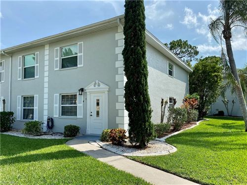 Photo of 7086 Nantucket Circle #4, NORTH FORT MYERS, FL 33917 (MLS # 220034683)
