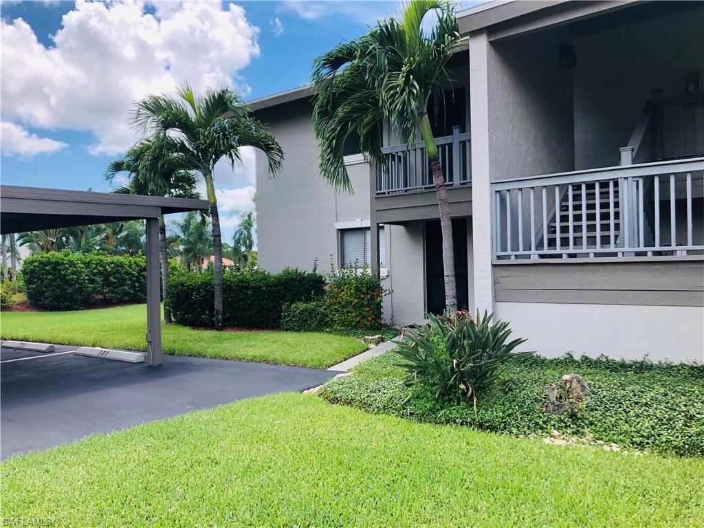 16540 Partridge Club Road #201, Fort Myers, FL 33908 - #: 220029683