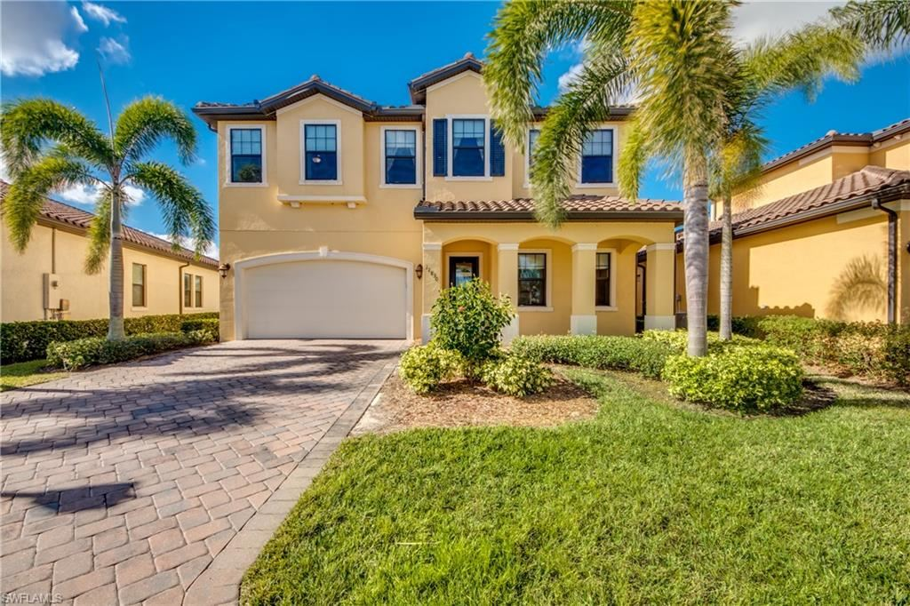 11830 Timbermarsh Court, Fort Myers, FL 33913 - #: 221007683