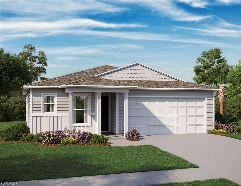 1117 Cora Circle E, Lehigh Acres, FL 33974 - #: 219080684