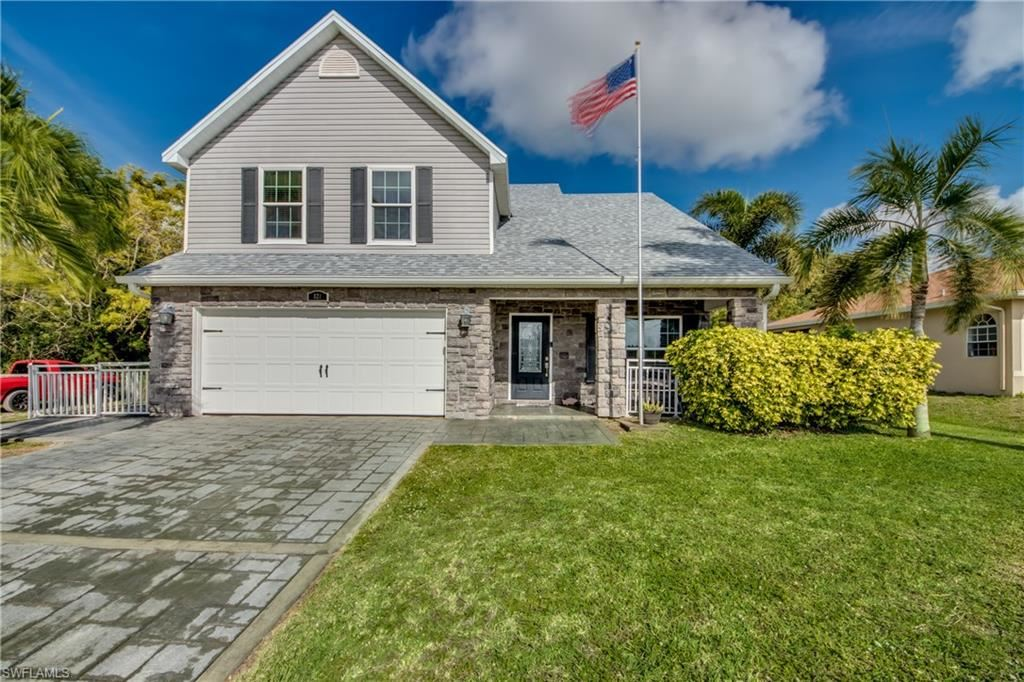 821 NW 1st Terrace, Cape Coral, FL 33993 - #: 220002685