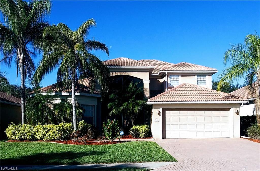 9652 Blue Stone Circle, Fort Myers, FL 33913 - #: 220004685