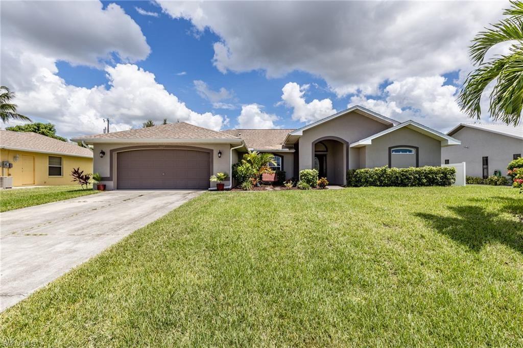 1007 SW 4th Avenue, Cape Coral, FL 33991 - #: 220054685
