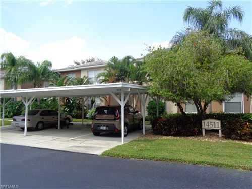 Photo of 14511 Daffodil Drive #1406, FORT MYERS, FL 33919 (MLS # 219061686)