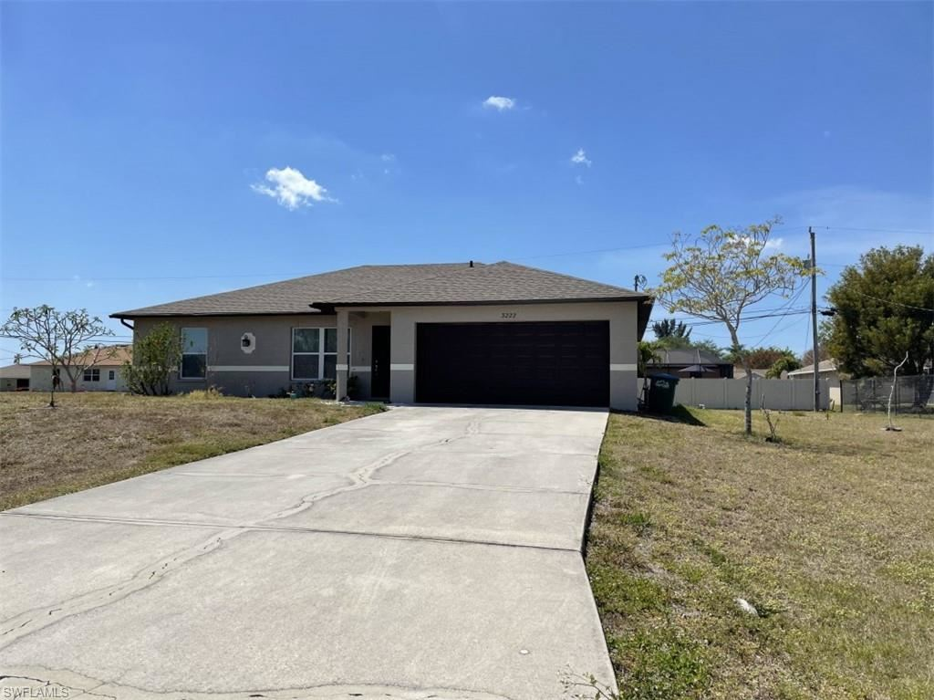 3222 SW 11th Court, Cape Coral, FL 33914 - #: 221030686
