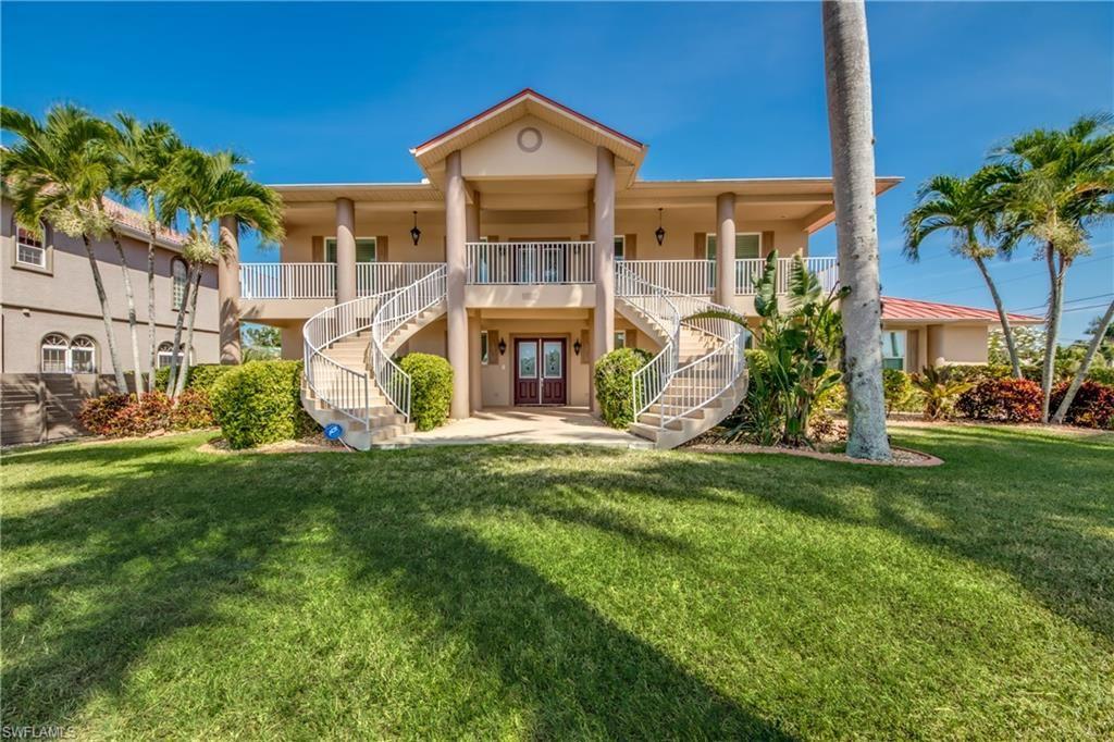 14360 Mcgregor Boulevard, Fort Myers, FL 33919 - #: 221036686