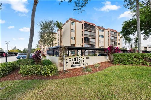 Photo of 2121 Collier Avenue #204, FORT MYERS, FL 33901 (MLS # 219081687)