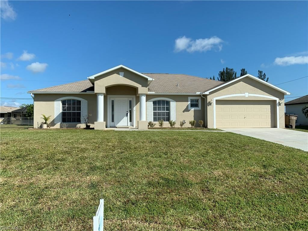 1919 NE 20th Place, Cape Coral, FL 33909 - #: 220074687