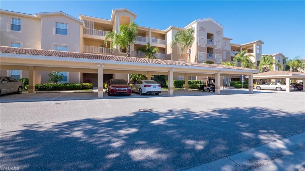14551 Legends Boulevard N #307, Fort Myers, FL 33912 - #: 220080687