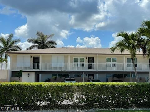 4411 Country Club Boulevard #A-3, Cape Coral, FL 33904 - #: 221074687