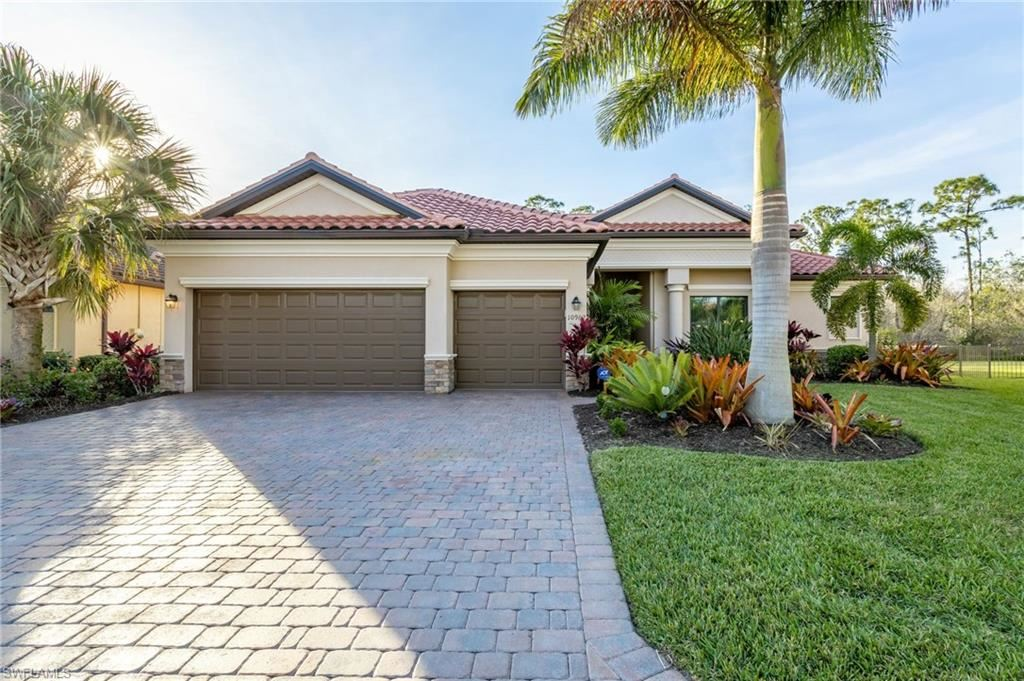 10962 Longwing Drive, Fort Myers, FL 33912 - #: 221005688
