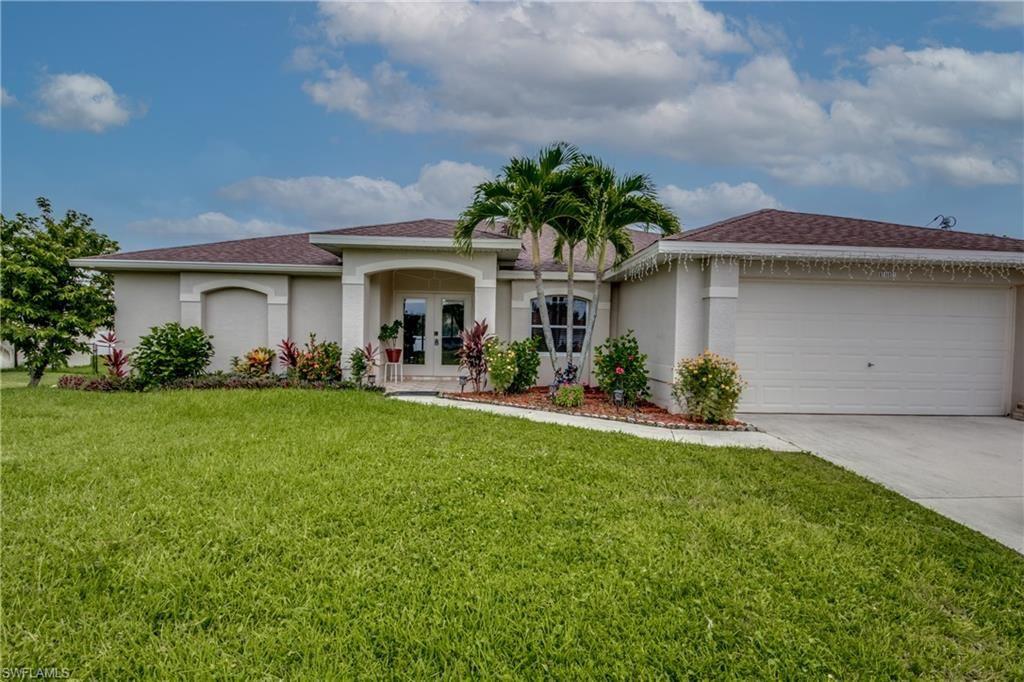 1311 SW 10th Terrace, Cape Coral, FL 33991 - #: 221060688