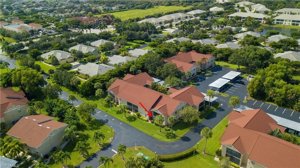9652 Windsor Gardens Lane #103, Fort Myers, FL 33919 - #: 221075688