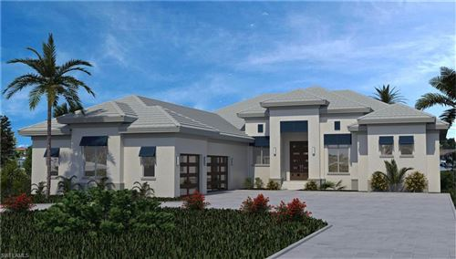 Photo of 11380 Longwater Chase Court, FORT MYERS, FL 33908 (MLS # 220062689)