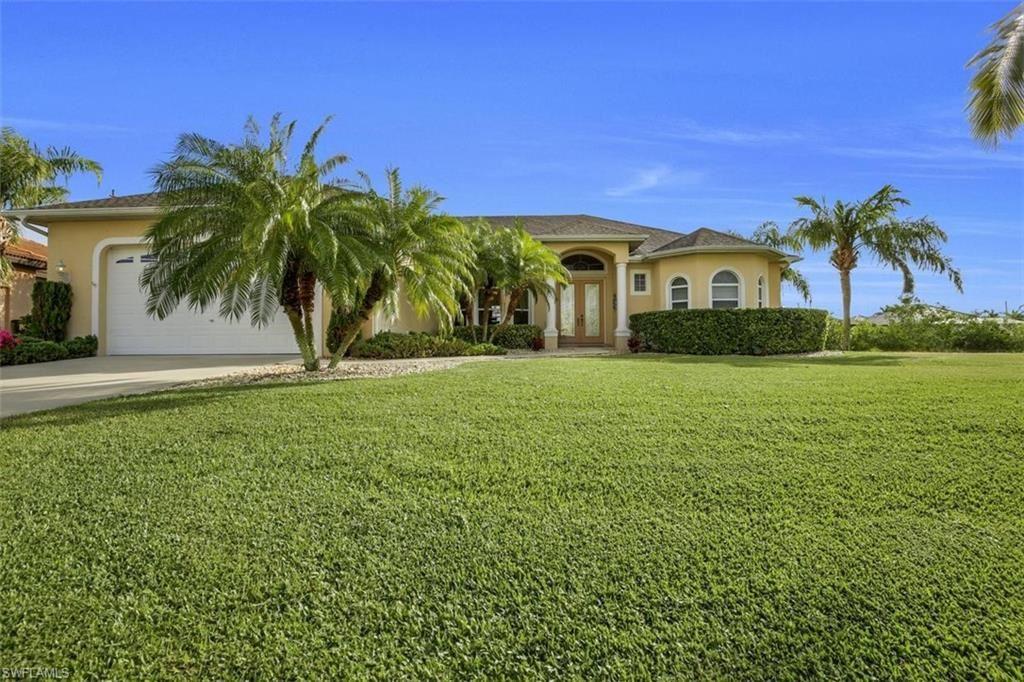 3335 SW 25th Court, Cape Coral, FL 33914 - #: 221038689
