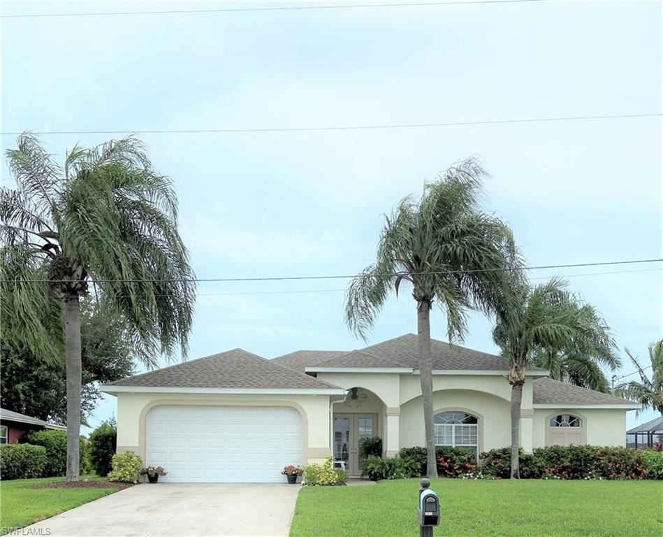 2922 SE 11th Place, Cape Coral, FL 33904 - #: 220036690