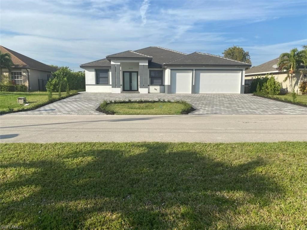 313 SE 20th Street, Cape Coral, FL 33990 - #: 221013690