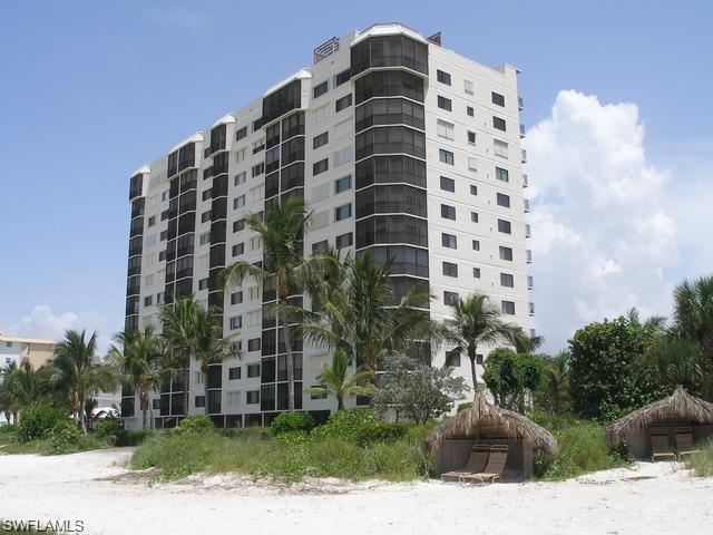 7500 Estero Boulevard #1203, Fort Myers Beach, FL 33931 - #: 221051690