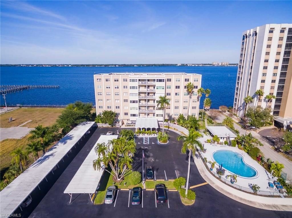 1900 Clifford Street #301, Fort Myers, FL 33901 - #: 220035691