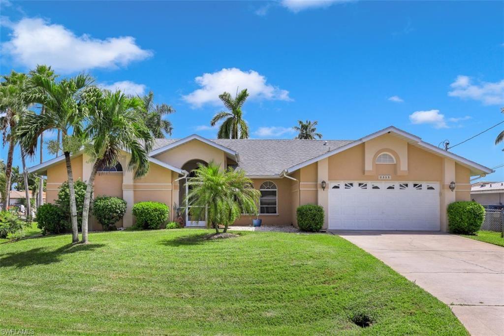 5215 Tamiami Court, Cape Coral, FL 33904 - #: 220056691