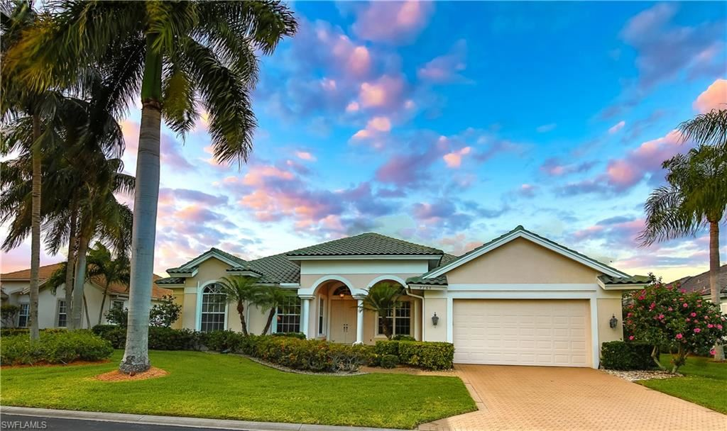 9160 Cherry Hill Court, Fort Myers, FL 33908 - #: 221018691