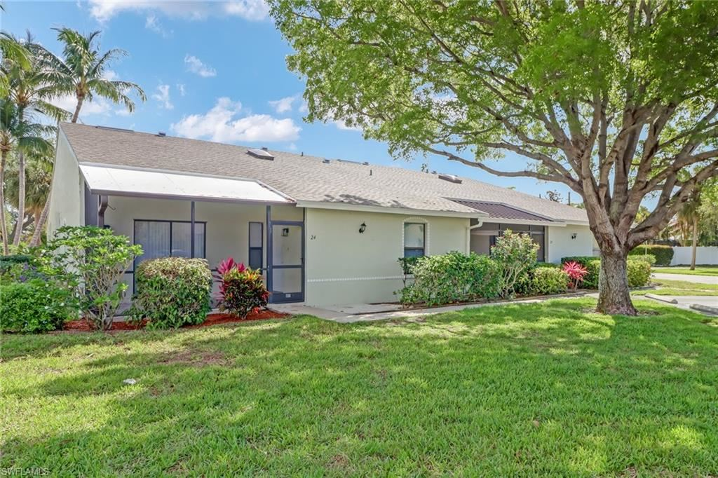 5110 SW Courtyards Way #24, Cape Coral, FL 33914 - #: 221033691