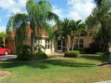 Photo of 15151 Cloverdale Drive, FORT MYERS, FL 33919 (MLS # 220001692)