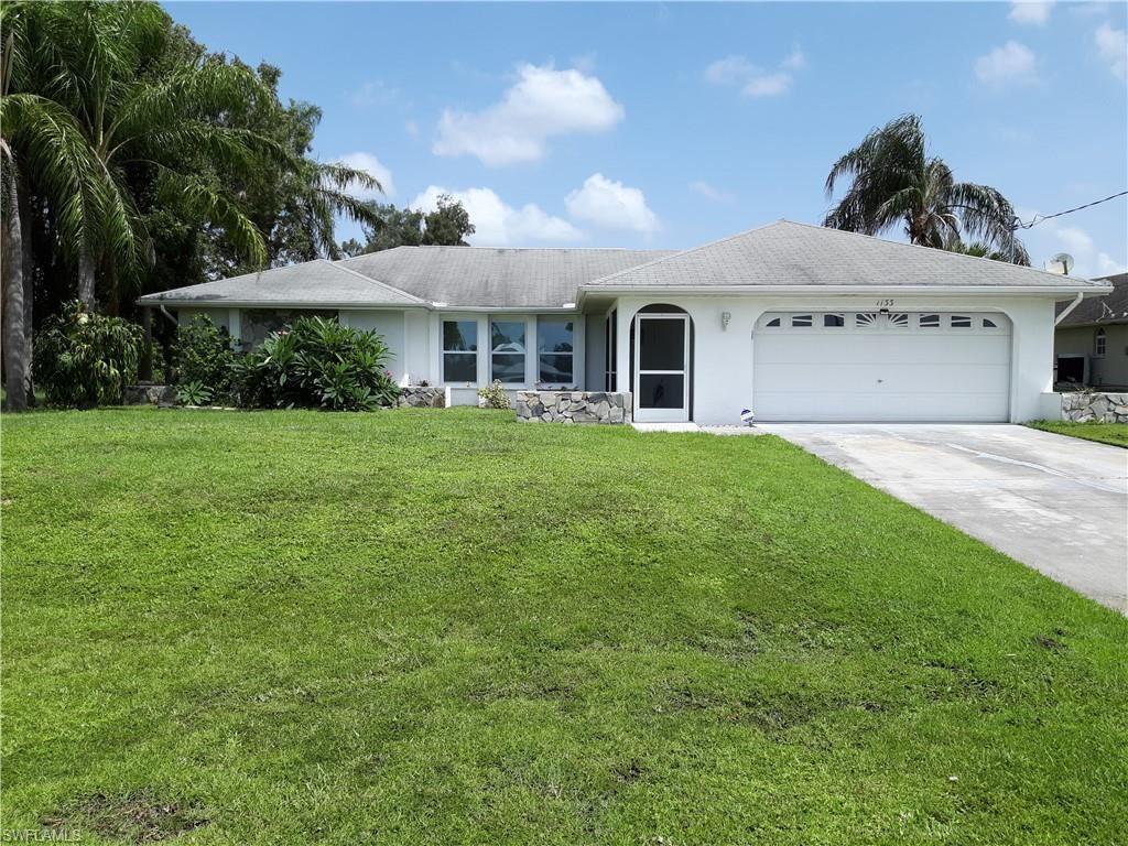 1133 SW 13th Street, Cape Coral, FL 33991 - #: 220054692