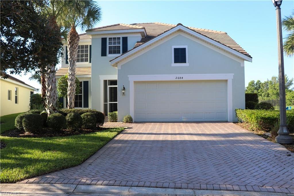 2684 Bellingham Court, Cape Coral, FL 33991 - #: 220065692