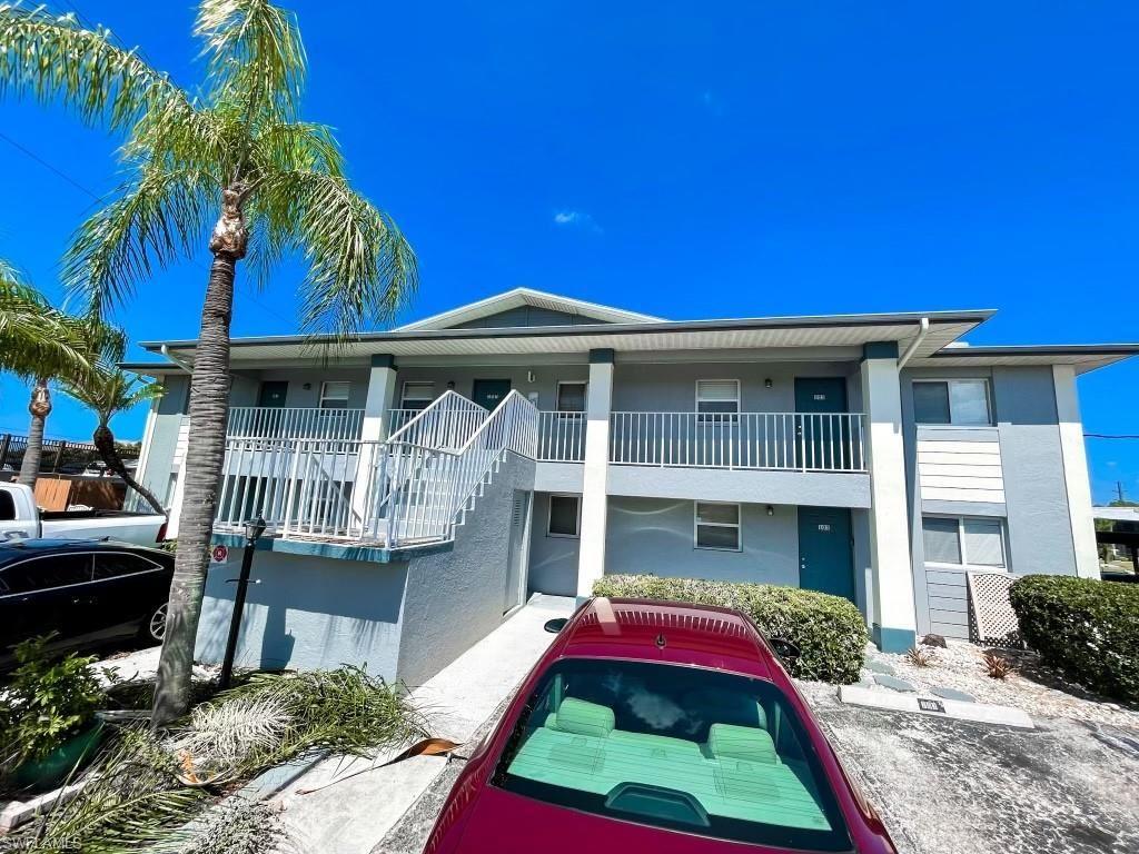 4730 SE 1st Place #202, Cape Coral, FL 33904 - #: 221038692