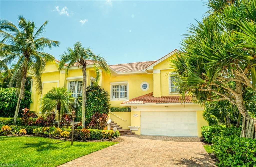 1245 Par View Drive, Sanibel, FL 33957 - #: 221063692