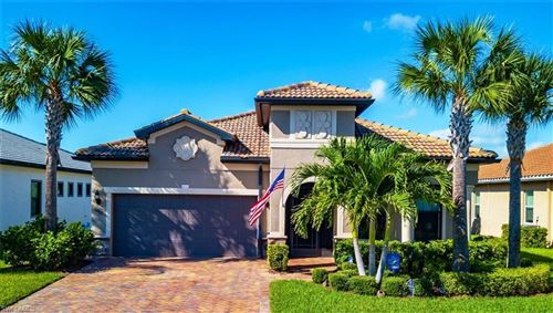 Photo of 12862 Epping Way, FORT MYERS, FL 33913 (MLS # 219072693)