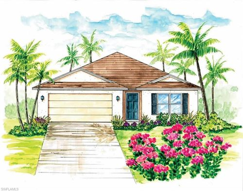 Photo of 1213 NW 19th Terrace, CAPE CORAL, FL 33993 (MLS # 220014693)