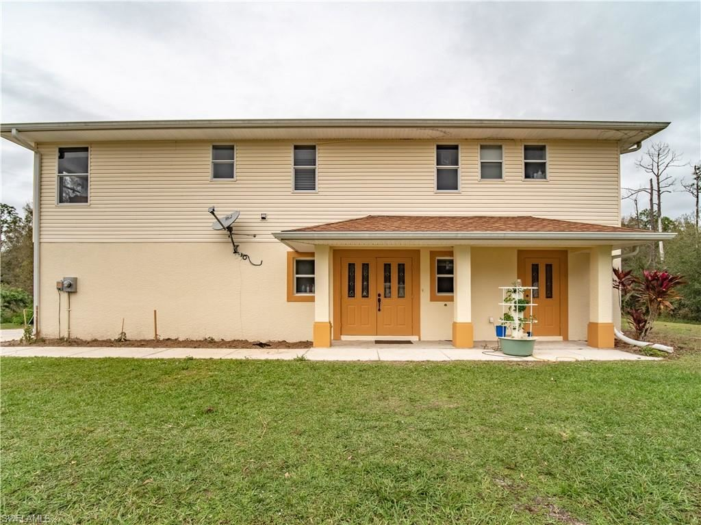7301 Nalle Grade Road, North Fort Myers, FL 33917 - #: 220009693