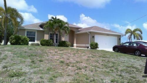 2524 SW 15th Place, Cape Coral, FL 33914 - #: 220047693