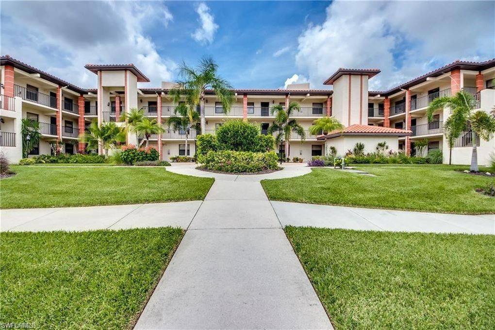 12661 Kelly Sands Way #109, Fort Myers, FL 33908 - #: 220063694