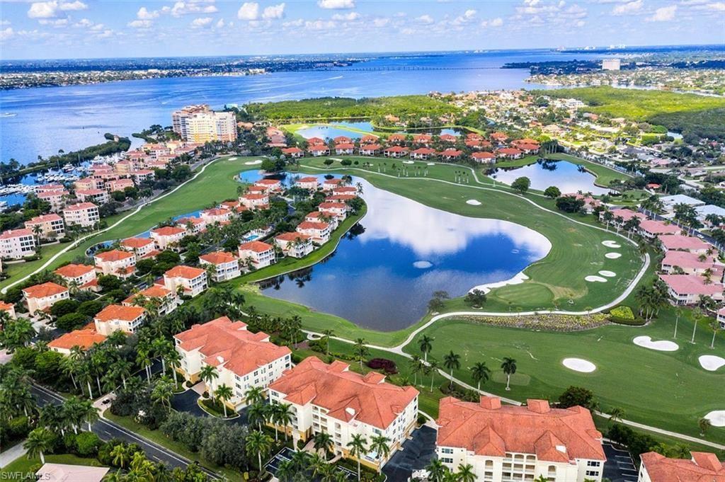 11120 Harbour Yacht Court #23D, Fort Myers, FL 33908 - #: 220066694