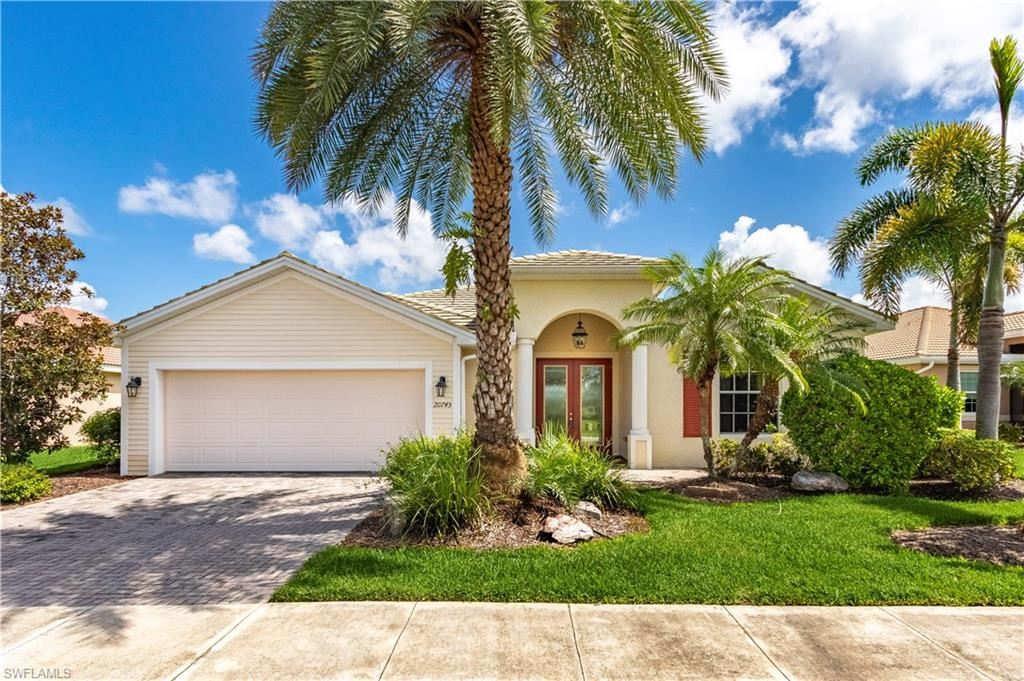 20745 Castle Pines Court, North Fort Myers, FL 33917 - #: 220031695