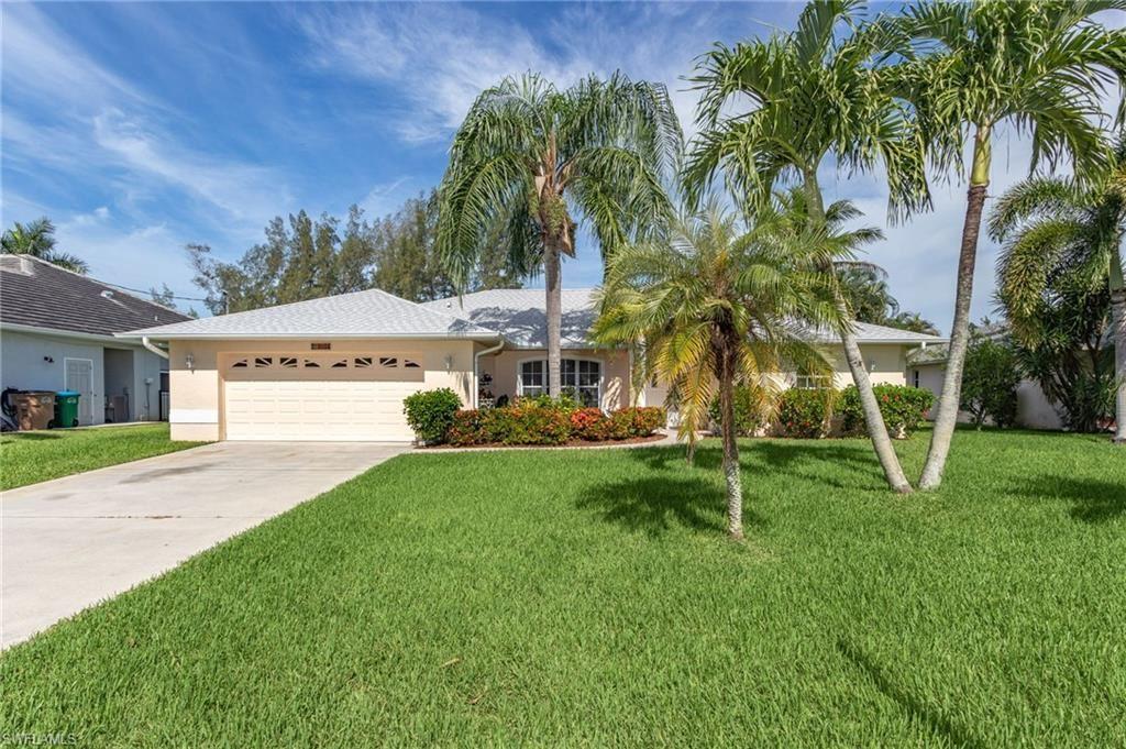 3604 SW 1st Place, Cape Coral, FL 33914 - #: 220039695
