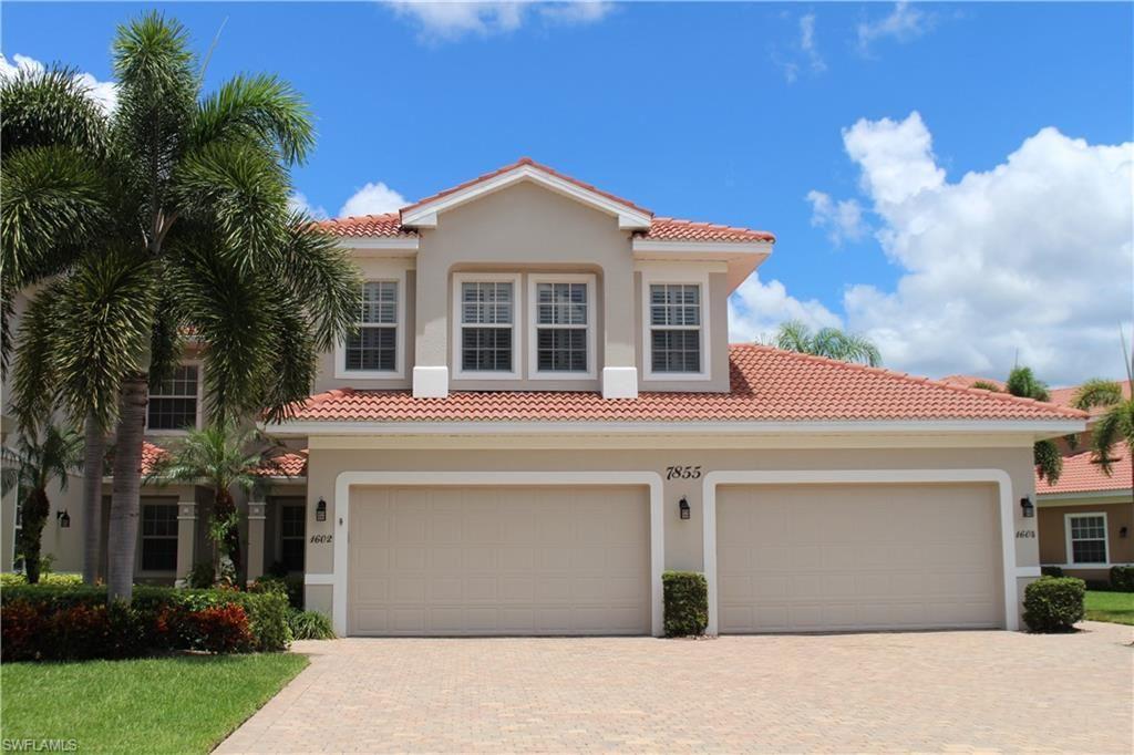 7855 Hawthorne Terrace #1604, Naples, FL 34113 - #: 220048695