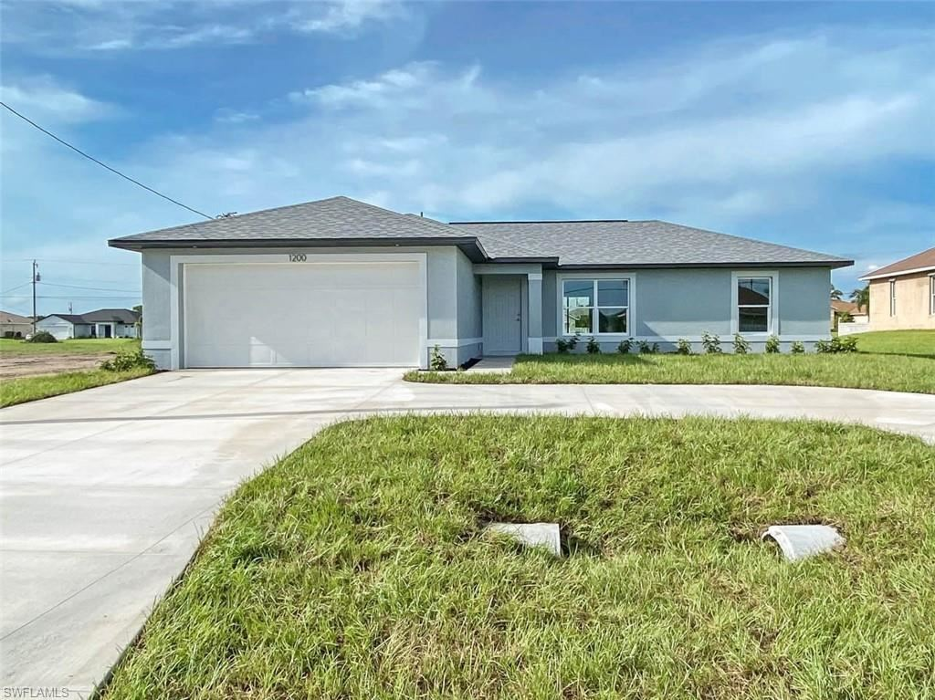 1200 Embers Parkway W, Cape Coral, FL 33993 - #: 221046695