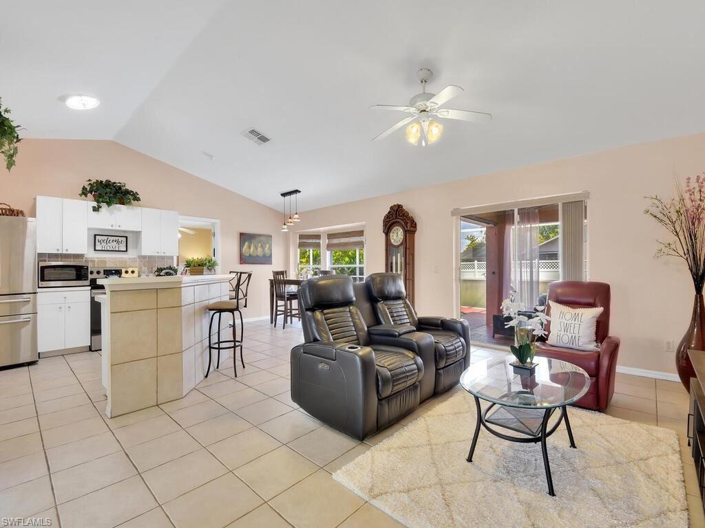 2315 SE 12th Street, Cape Coral, FL 33990 - #: 221022696