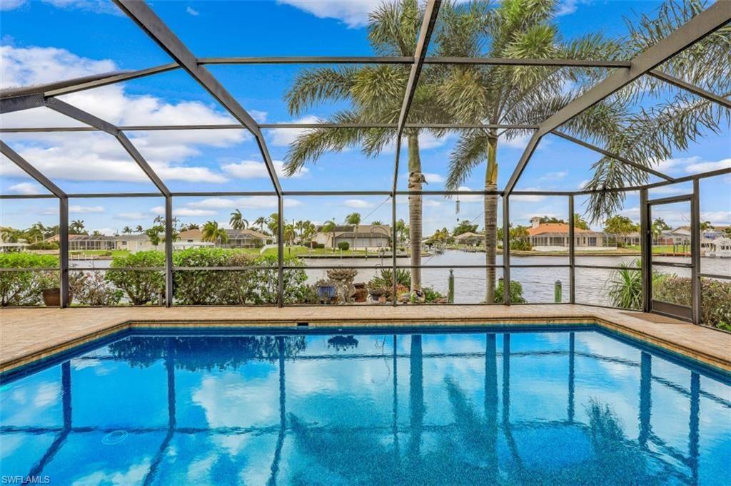 2811 SE 19th Place, Cape Coral, FL 33904 - #: 221035696