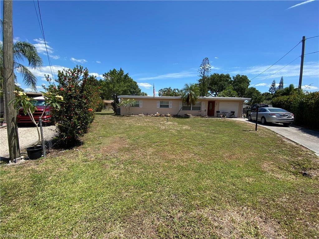 217 Brooks Court, North Fort Myers, FL 33917 - MLS#: 221036696