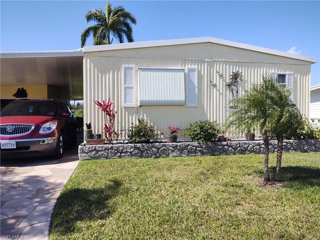 206 Sun Circle W #206, Fort Myers, FL 33905 - #: 221017697