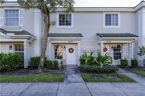 Photo of 8223 Pacific Beach Drive, FORT MYERS, FL 33966 (MLS # 219081698)